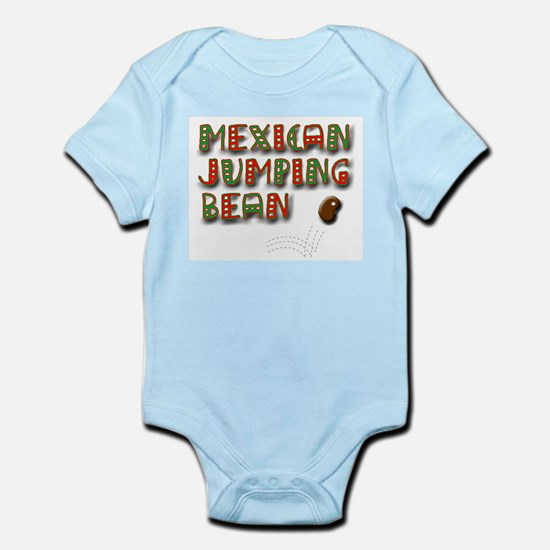 mexican2 Body Suit