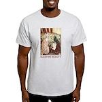 Sleeping Beauty Light T-Shirt