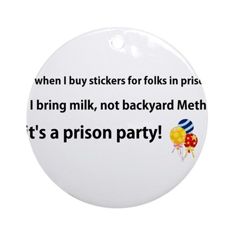 """Michele Bachmann: """"When I buy stickers for folks i"""
