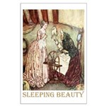 Sleeping Beauty Large Poster