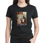 Sleeping Beauty Women's Dark T-Shirt