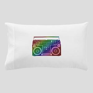 Rainbow Stereo Pillow Case