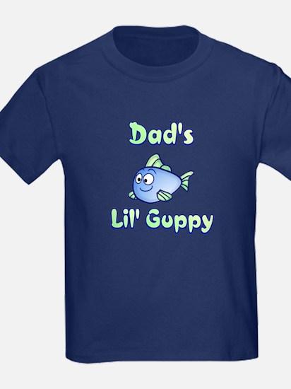 Dad's Lil' Guppy T