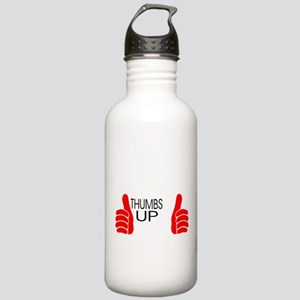 thumbs up Stainless Water Bottle 1.0L