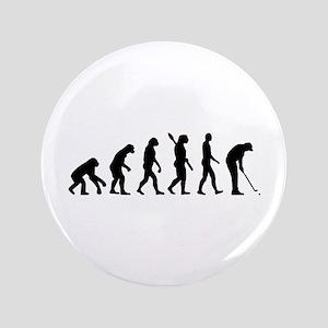 """Golf evolution 3.5"""" Button"""