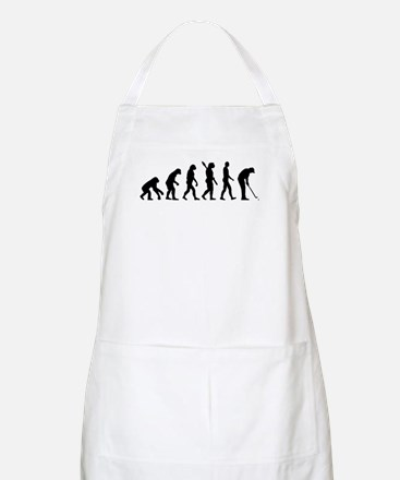 Golf evolution Apron