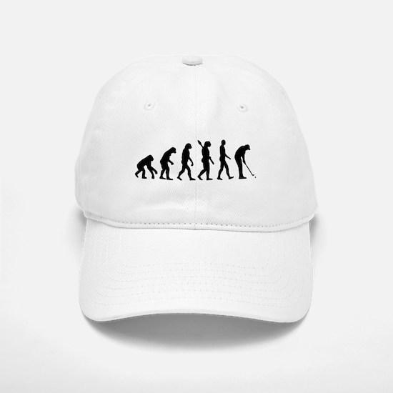 Golf evolution Baseball Baseball Cap