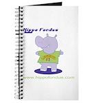 Hippo Fondue Journal