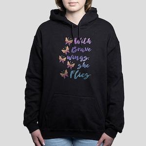 Brave Wings Sweatshirt
