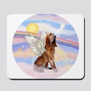Clouds-BloodhoundAngel Mousepad