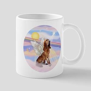 Clouds-BloodhoundAngel Mug
