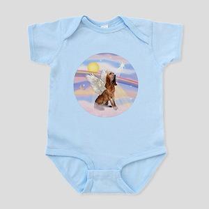 Clouds-BloodhoundAngel Infant Bodysuit