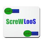ScreWLooS Mousepad