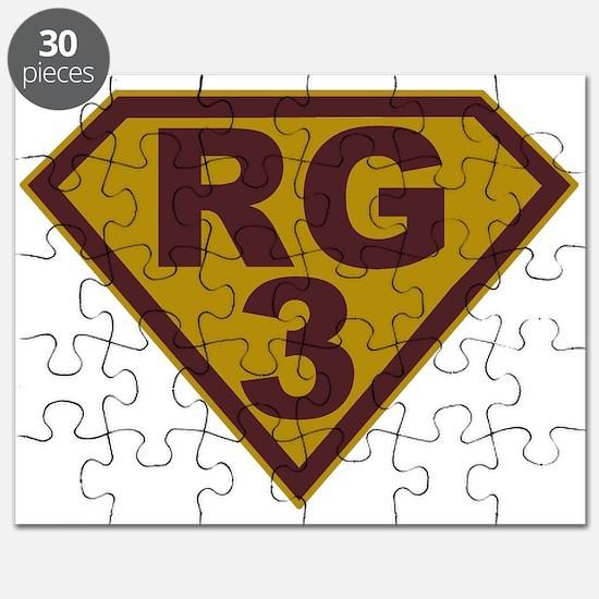 RG3 Puzzle