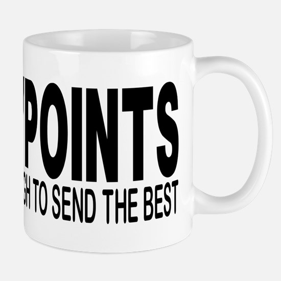 HOLLOWPOINTS Mug