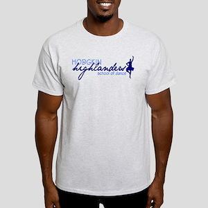HH Logo 2010 LT3 Light T-Shirt