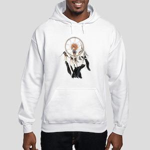 Dreamcatcher 2 Hooded Sweatshirt