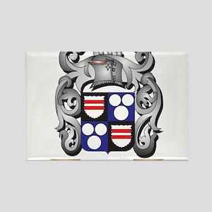 Bennetts Family Crest - Bennetts Coat of A Magnets