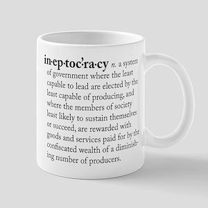Ineptocracy Mug