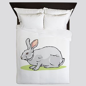 Rabbit Queen Duvet