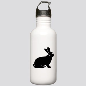 Rabbit Stainless Water Bottle 1.0L