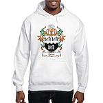 Yates Coat of Arms Hooded Sweatshirt