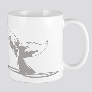 Humpback Whale Tail Mug