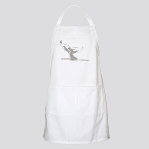 Humpback Whale Tail Apron