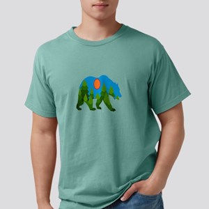 THIS AFTERNOON Mens Comfort Colors Shirt