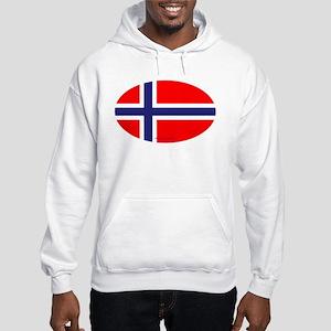 Norway Hooded Sweatshirt