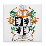 Wemyss Coat of Arms Tile Coaster