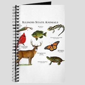 Illinois State Animals Journal