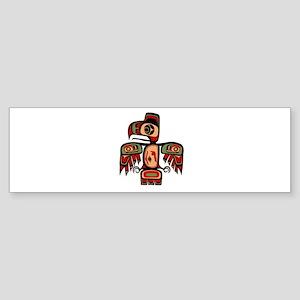 SPIRITS SOAR Bumper Sticker