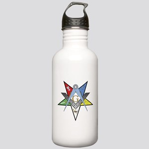 OES Past Patron Stainless Water Bottle 1.0L