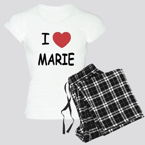 I heart MARIE Women's Light Pajamas