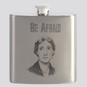 Be Afraid Flask