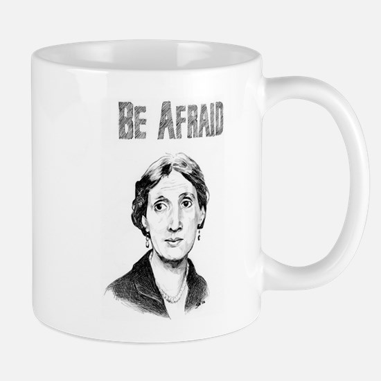 Whos Afraid? Mugs