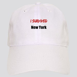 I survived NEW YORK Cap