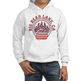 Big bear lake Light Hoodies