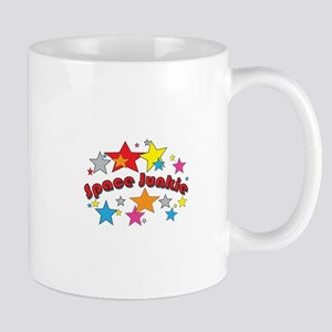 Space Junkie Mug