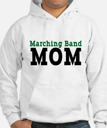 Marching Band Mom Hoodie