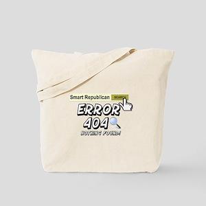 Endless Search Tote Bag
