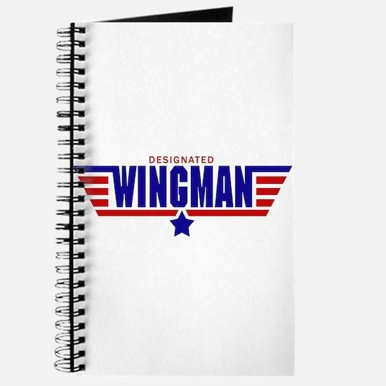 Designated Wingman Journal