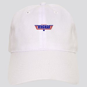 Designated Wingman Cap