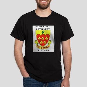 77fapatchlettersvn T-Shirt