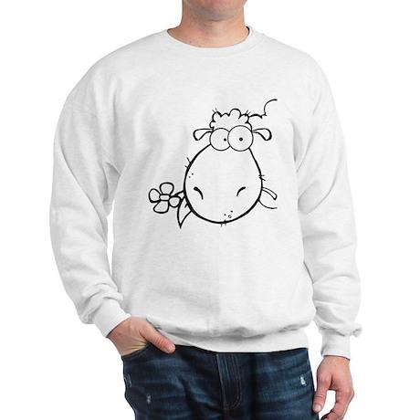 Sheep Sweatshirt