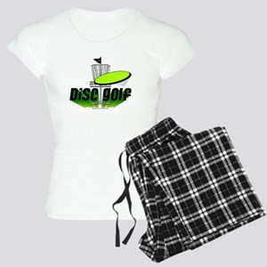 dISC gOLF2 Women's Light Pajamas
