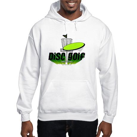 dISC gOLF2 Hooded Sweatshirt