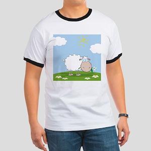Sheep Ringer T