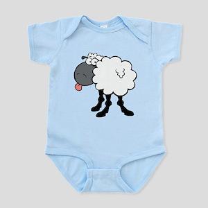 Sheep Infant Bodysuit